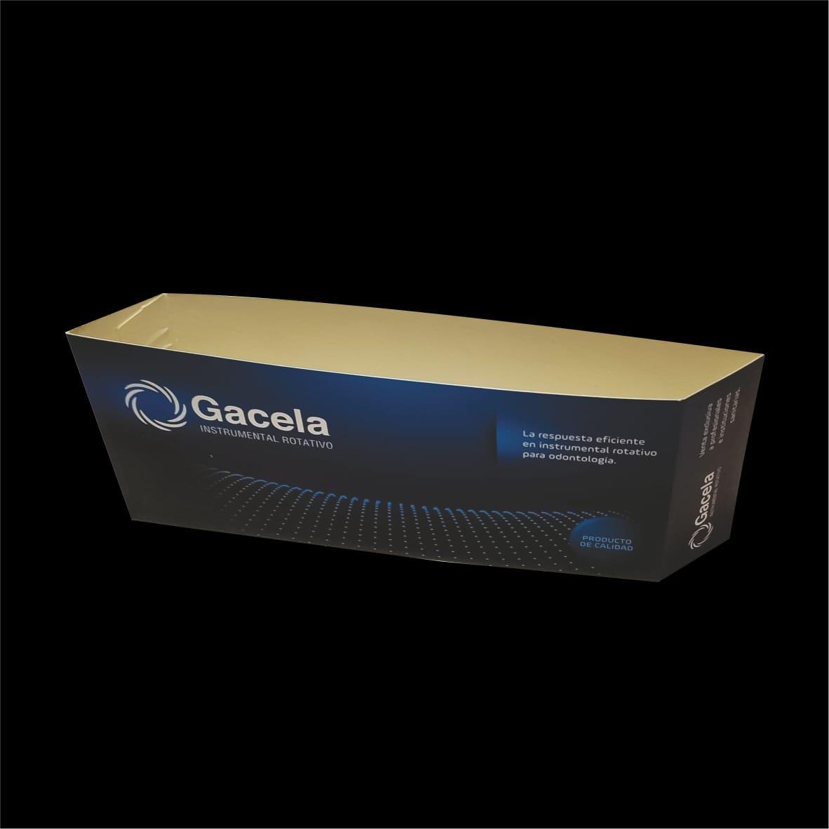 Packaging  Gacela
