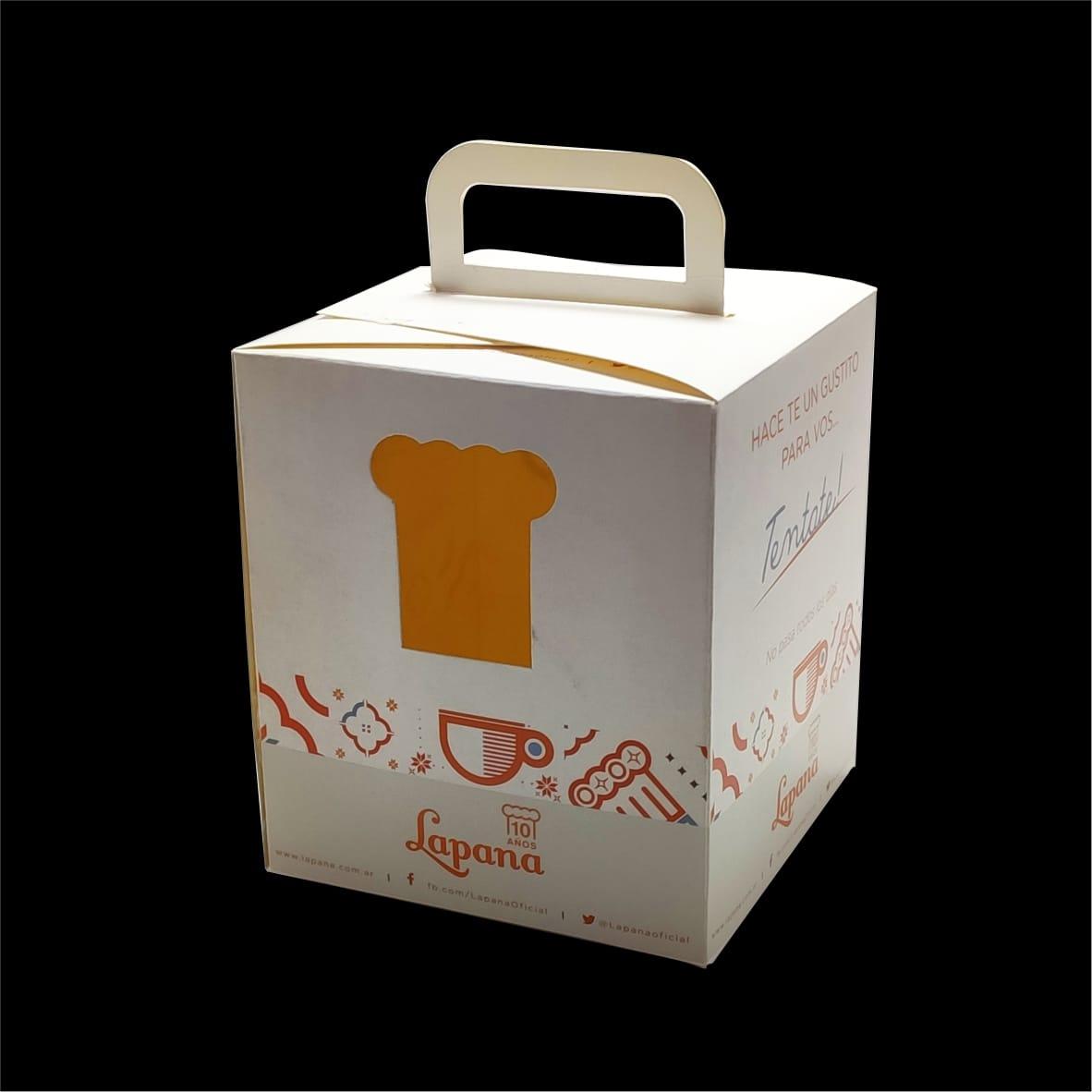 Packaging  Lapana